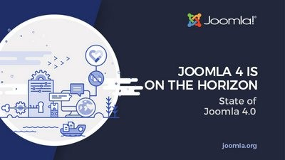 VIDEO: Joomla! 4 na obzoru